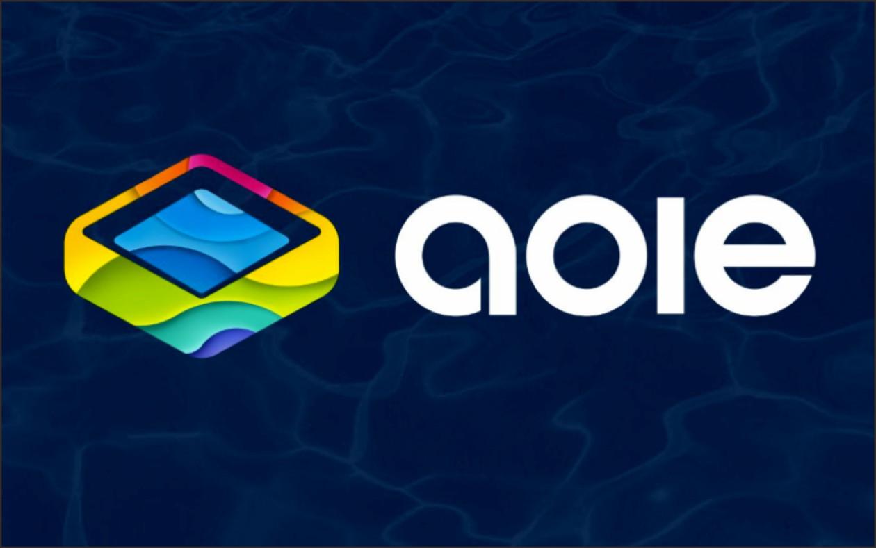 奥乐泳池logo亚博app下载官网链接